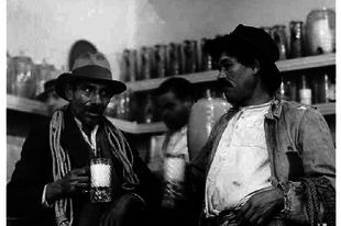 Pulque az aloe leve