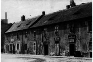 Az első óbudai sörház  viszontagságai