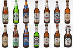 Az alkoholmentes sör