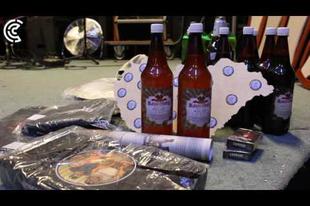 Legendás sörcikkgyűjtők