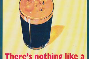 Guinness: sör és irodalom