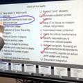 Digitális tábla az iskolában
