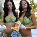 Vega csajok  -  Vegetarian girls
