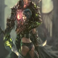 Vandál szellemiség a fantasyben, avagy az elfpunk és a mythpunk