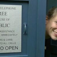 Egy német tanárnő és az ő TARDIS-a