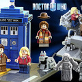 Shut up and take my money - Doctor Who lego készül!