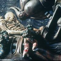 Két Alien előzményfilm is lesz, három dimenzióban