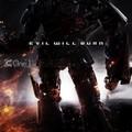 A Transformers 4 első posztere?