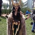 A WonderCon 2014 legszebb lányai