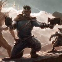 Marvel filmhírek: Guardians Of The Galaxy, Ant-Man és a folytatások