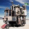 A nap képe és dala: Steampunk forradalom