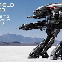 Robotzsarú remake - Az első képek és videók