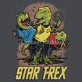 A nap képe: Star T-Rex