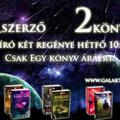 Hétvégi akció a Galaktikabolton