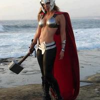 Thor kishuga, Whor(e)