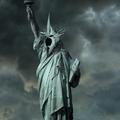 A nap képe: a szabadság-szobor