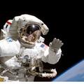Az öt legsikeresebb űrhajósnő
