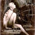 Páncélrománc: A cyberpunk krónikái