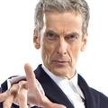 Az idő új ura – Peter Capaldi