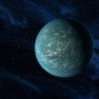 Új Föld a láthatáron?