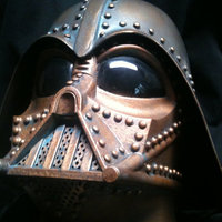 A nap képei: Darth Vader és társai gőzerővel