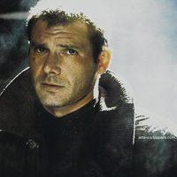Szárnyas Fejvadász 2 Ridley Scottal és Harrison Forddal