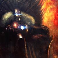 A hétfő képe: egy Stark a Trónon