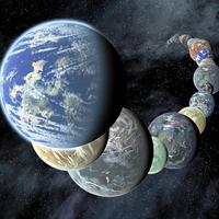 Új világok a Naprendszeren kívül