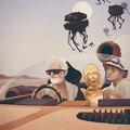A nap képe: Félelem és reszketés a Tatooine-on