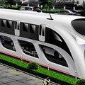 Átjárható autóbuszok kínában