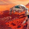 A Mars-összeesküvés