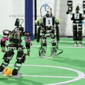 Rövidhír: Robot Foci Bajnokság