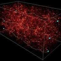 Mennyiség vagy minőség - alig akadt sötét energia a Nagy Bumm után?