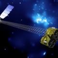 Új űrteleszkóp a fekete lyukak tanulmányozására