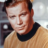 Star Trek versus Star Wars - a bíró William Shatner