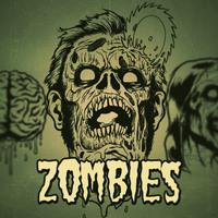 Segítség, élőholtak II. - A zombik