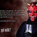 A nap képe: Sith népnevelés