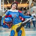 Farsangra – avagy cosplayesek, akik képtelenek pusztán EGY karakter bőrébe bújni