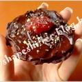 Csokis zabtallér 2 - 327 kcal
