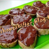 Házi Nutella és egyéb édes krémek kenyérfélékre, diétásan