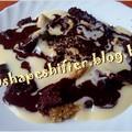 Hamis somlói galuska - 387 kcal