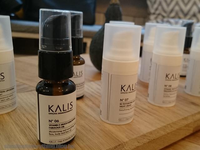 Újabb bőrápolási márka jelent meg: itt az olasz Kalis