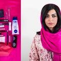Madarat tolláról, nőt neszesszeréről - iráni nők és a smink