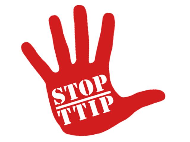 Jöhetnek a génmódosított élelmiszerek és az állatkísérletek? Mondj nemet a TTIP-re te is!