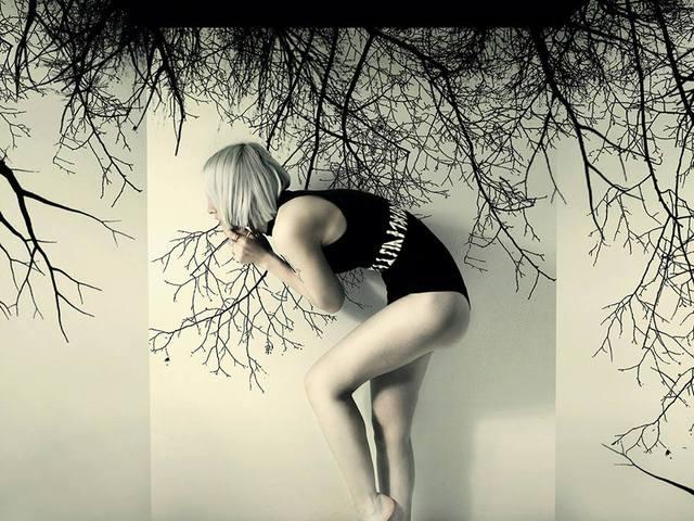 Füstös-pacás: Valeria Chorozidi fotói