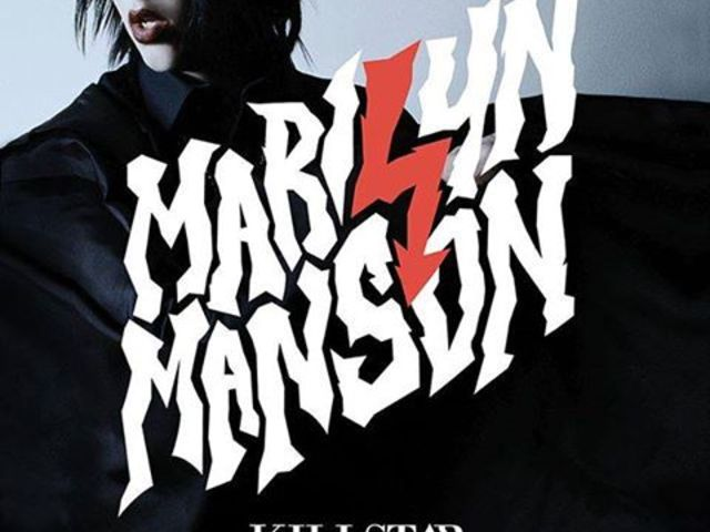 KillStar X Marilyn Manson