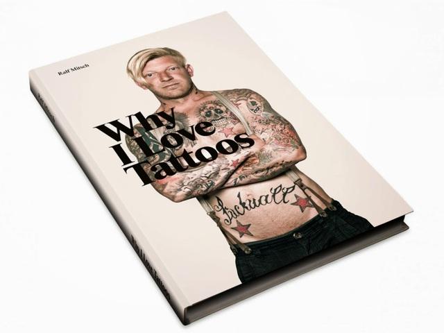 A tetoválás, és ami mögötte van