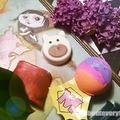 #Muttimivelfürdesz - variációk Anyák napjára