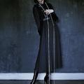 Tim Walker misztikus fotósorozata az olasz Vogue-ban