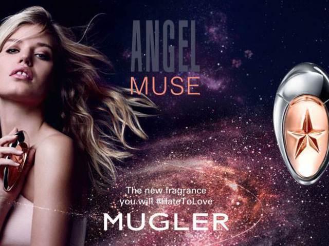 Parfüm ínyenceknek - Muse Angel